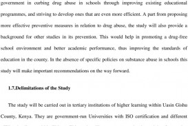 002 Drug Addiction Essay Drugs Essays Topics Abuse College Pa In Students Stunning Pdf
