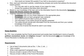 002 Essay Example 008276251 1 Causes Of The French Best Revolution Conclusion Economic Introduction 320