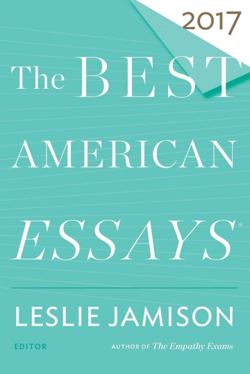 002 Essay Example 61tzl Nruvl The Best American Essays Phenomenal 2016 Pdf Download Audiobook Sparknotes 360