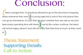 002 Essay Example 8clpwdaoh4 Conclusion In Shocking An Literary The Primary Purpose Of A Informative Is To Quizlet Brainly 320