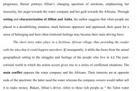 002 Essay Example Argumentative Examples For High School Student Striking Short Topics