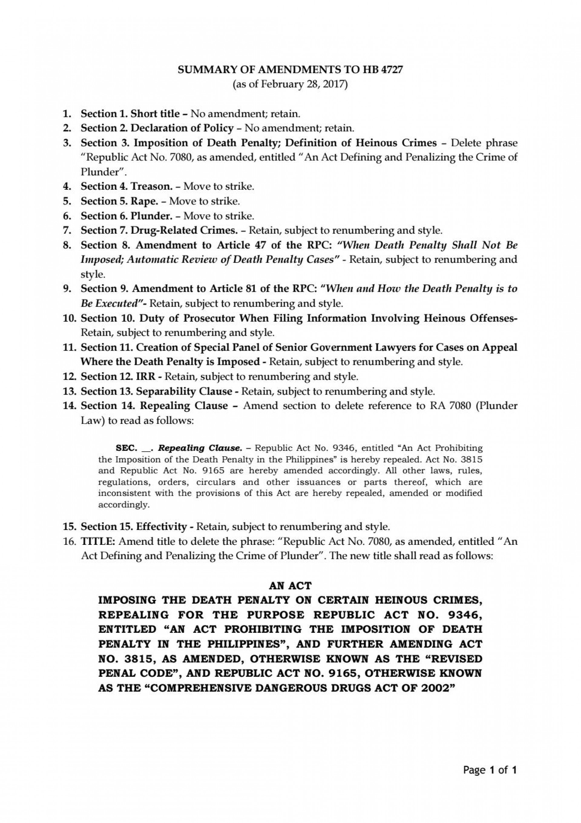 002 Essay Example Argumentative On Death Penalty Page 1 Unbelievable Ideas Persuasive About In The Philippines Pro 1920
