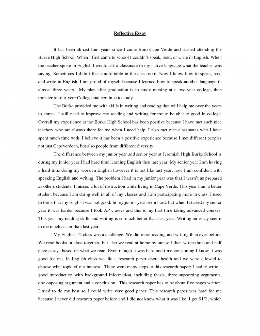 Macbeth essay on betrayal