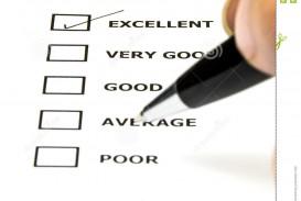 002 Essay Example Check List Survay Paper Close Up Angled Shot Survey Form Tick Excellent Box Customer Service Unique Checking Services Persuasive Checklist Pdf Checker Grammar Punctuation Free