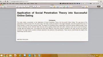 002 Essay Example Creator Breathtaking Photo Online Conclusion Generator 360