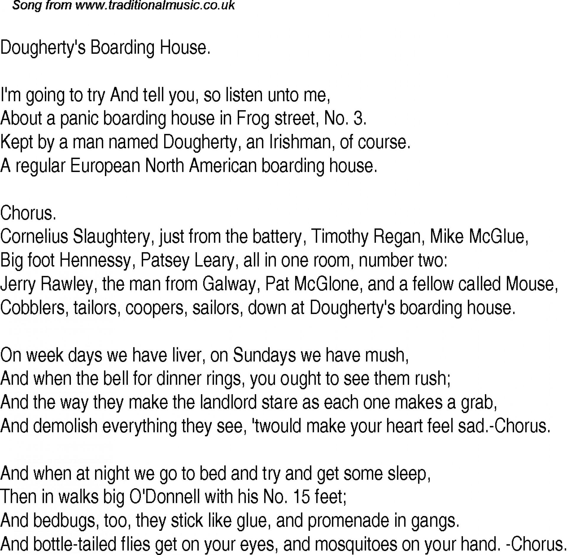 002 Essay Example Doughertys Boarding House Unsung Fantastic Heroes Of India Hero Intro My Mom 1920