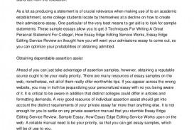 002 Essay Example Essayedgepsychologypersonalstatementessayhelpatyour Phpapp02 Thumbnail Unusual Edge Essayedge Personal Statement Review Pricing