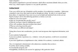 002 Essay Example Free Sample For Graduate School Admission Formidable Pdf