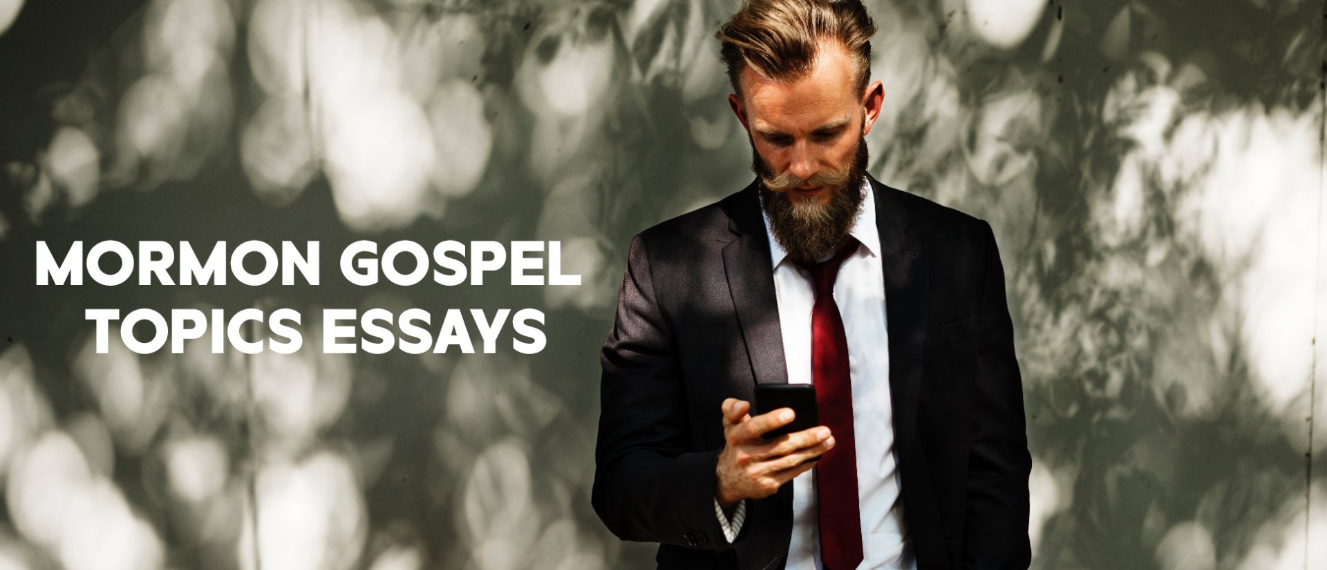 002 Essay Example Gospel Topics Essays Outstanding Pdf Plural Marriage Becoming Like God 1920