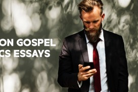 002 Essay Example Gospel Topics Essays Outstanding Pdf Plural Marriage Becoming Like God