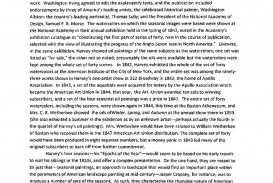 002 Essay Example Harvey Wintertravelersinapineforest Page 2 National Junior Honor Society Unusual Samples