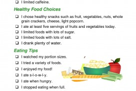 002 Essay Example Healthy Impressive Eating In French Pt3 Spm