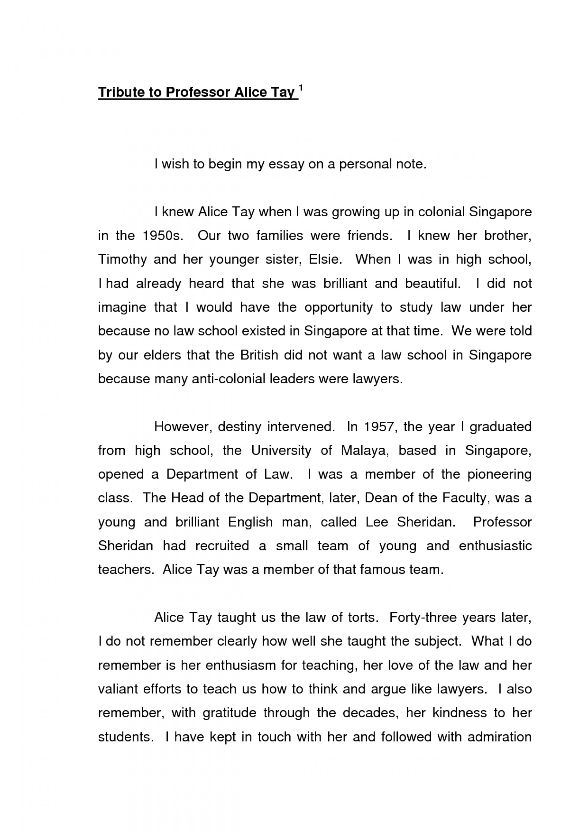 002 Essay Example How To Begin An Incredible Write On A Book You Didn't Read Open Paragraph Start About Yourself For College 1920