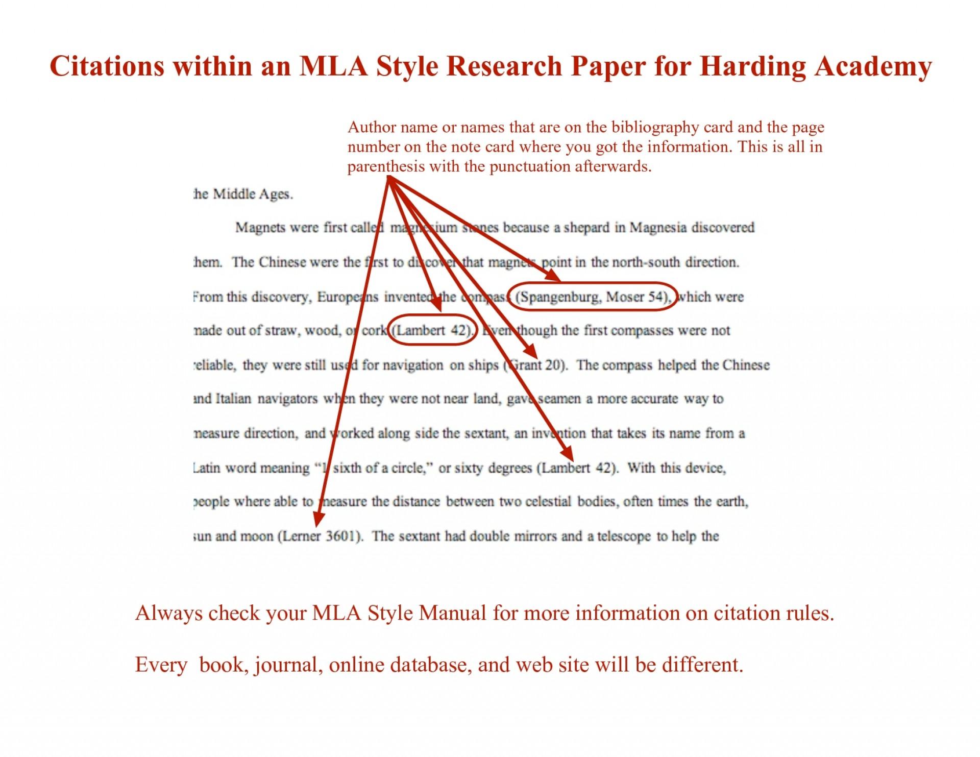 Big questions essay series