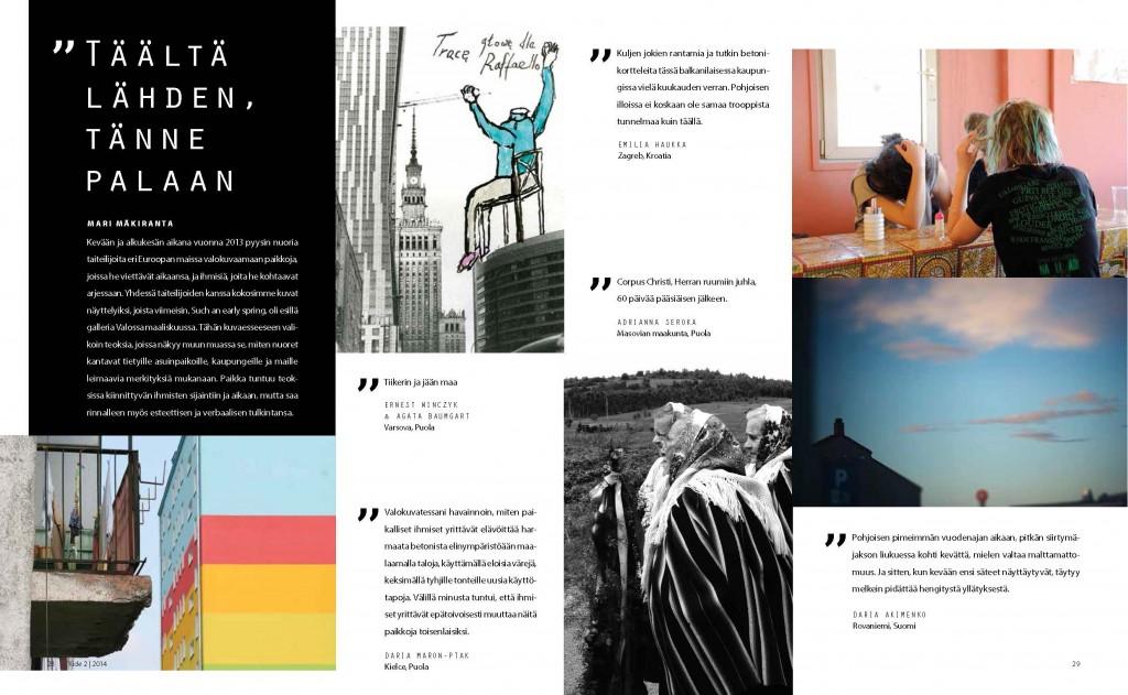 002 Essay Example Kide2 2014 Shocking Visual Response Examples Literacy Arts Large