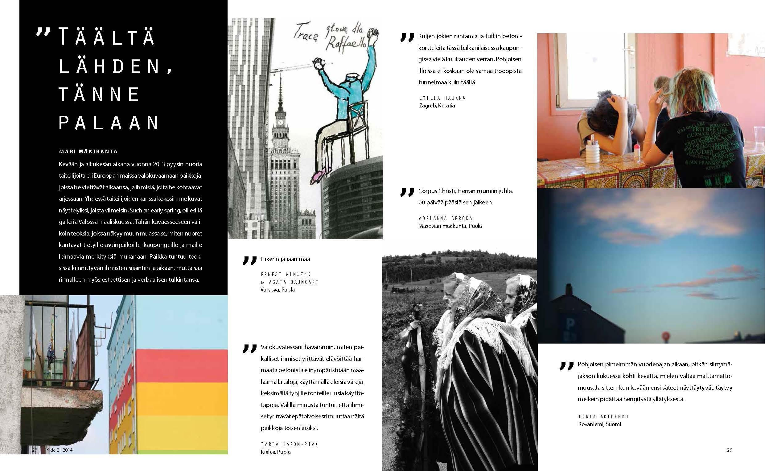 002 Essay Example Kide2 2014 Shocking Visual Response Examples Literacy Arts Full