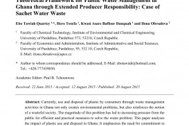002 Essay Example Largepreview Plastic Unforgettable Waste On Management In Hindi Recycling Topic