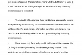 002 Essay Example Literary Criticism Excellent On The Great Gatsby Ideas Conclusion Sample
