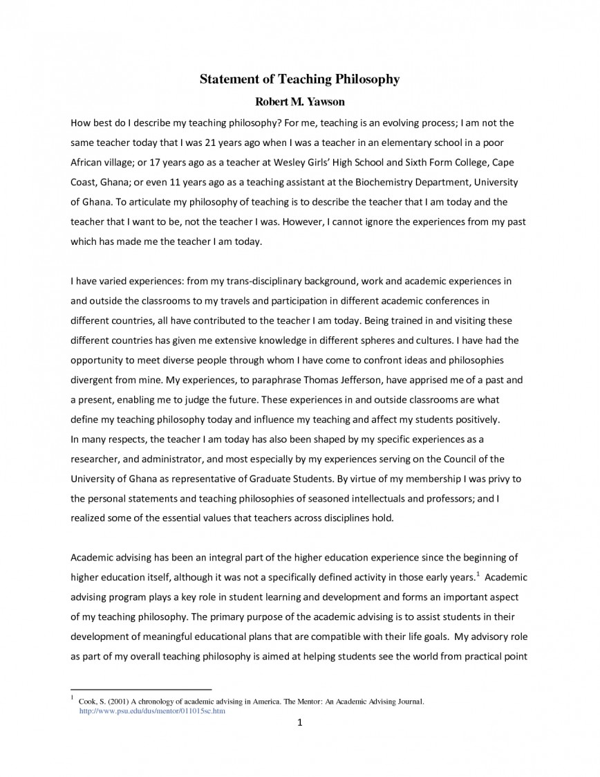 002 Essay Example Personal Stupendous Opinion Definition Topics Common App Format For High School 868