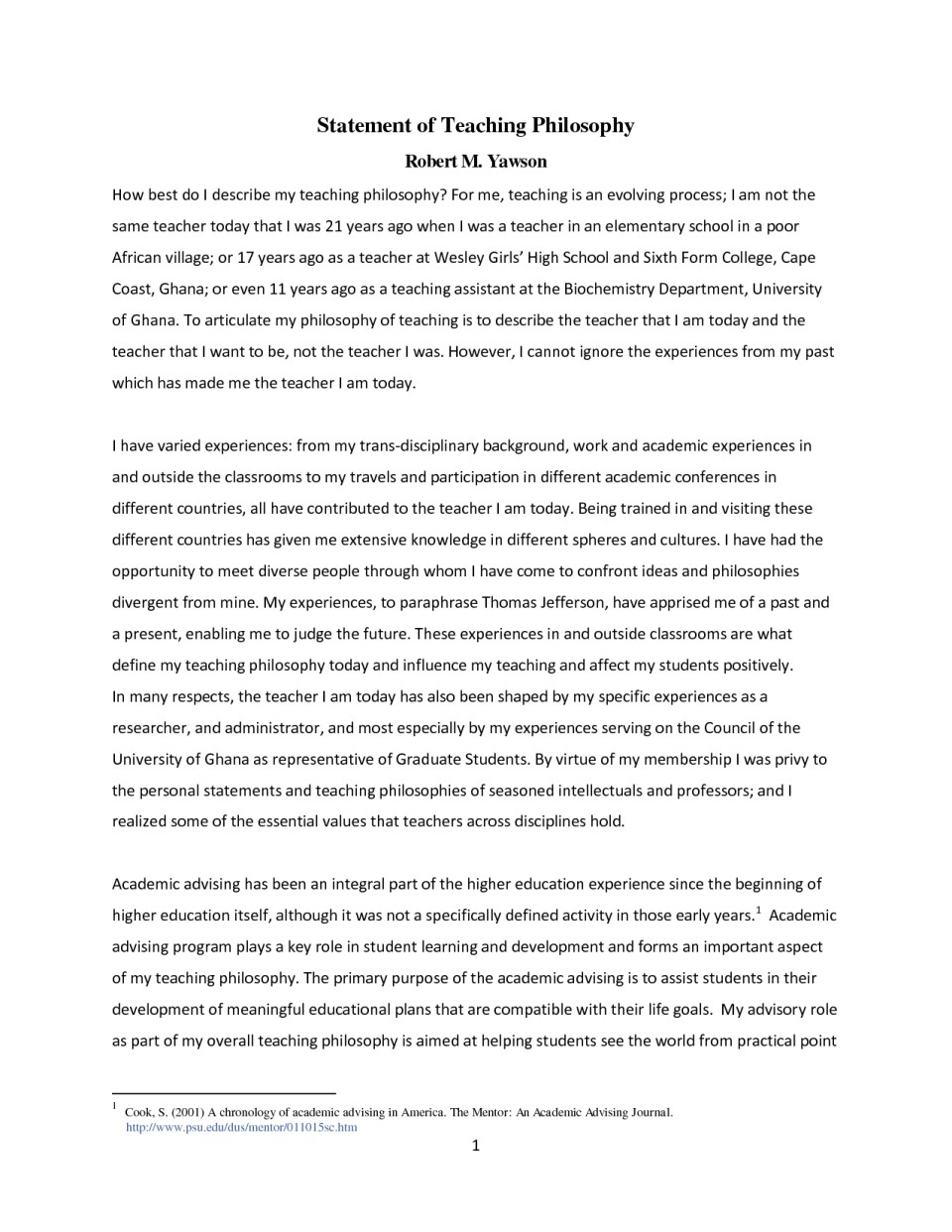 002 Essay Example Personal Stupendous Opinion Definition Topics Common App Format For High School 960