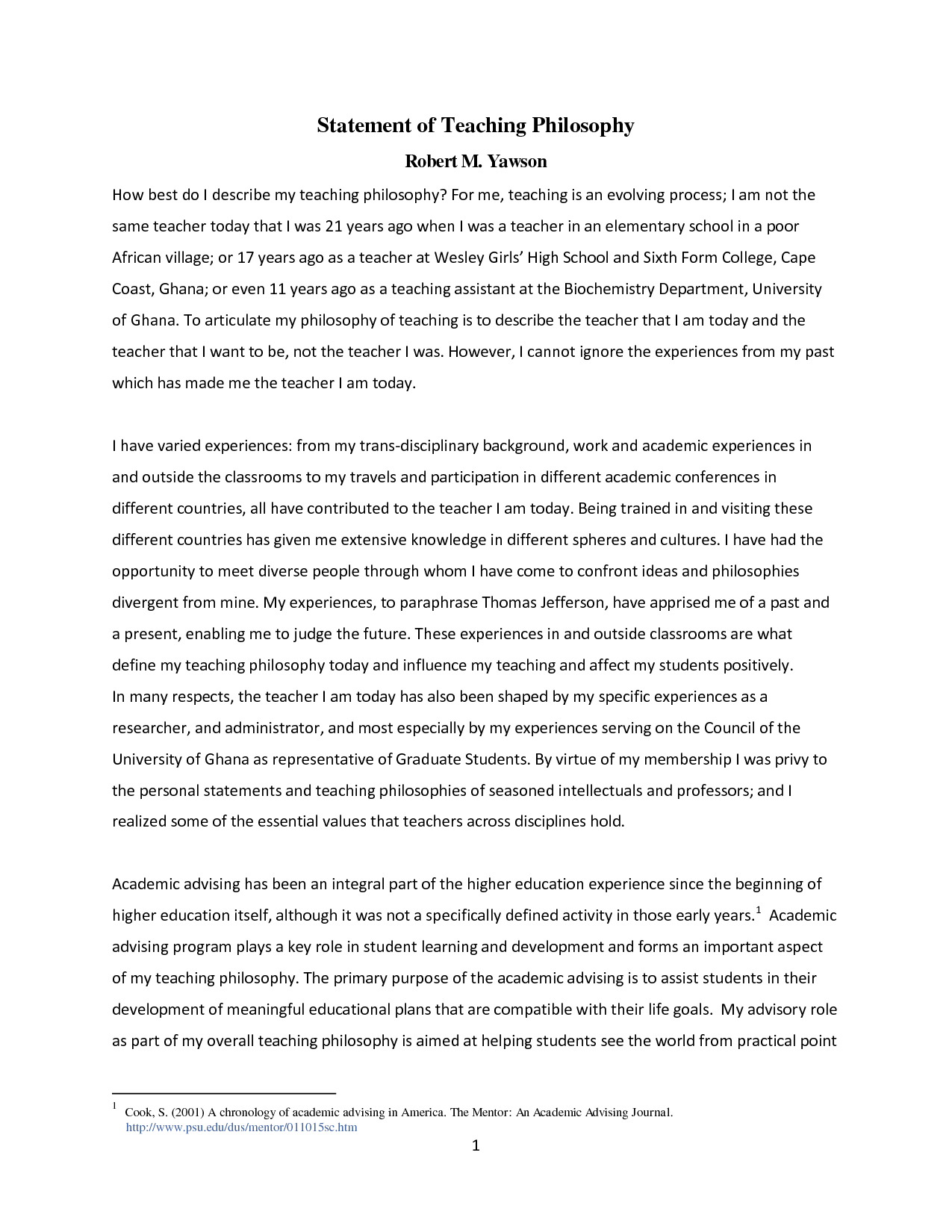 002 Essay Example Personal Stupendous Response Format Topics College Outline For Full
