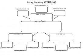 002 Essay Example Planning Sheet 48f818829e89 Original 1 Breathtaking Informative Printable