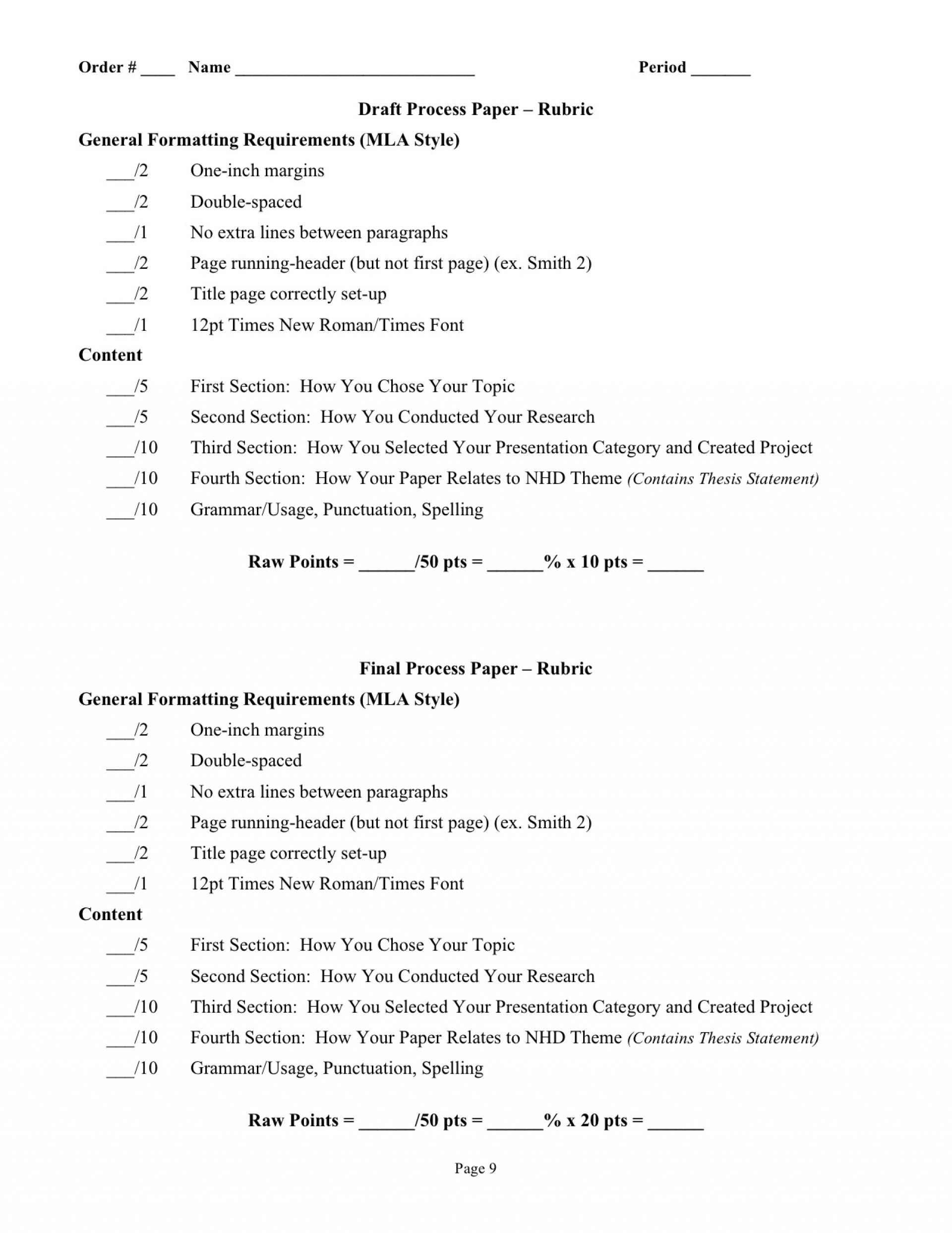 002 Essay Example Process Outline And Procedure Processpaperdirections 2011 Fantastic Template Pdf 1920