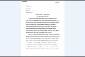 002 Essay Example Rhetorical Analysis Breathtaking Outline Sample Ap Lang Topics 2016