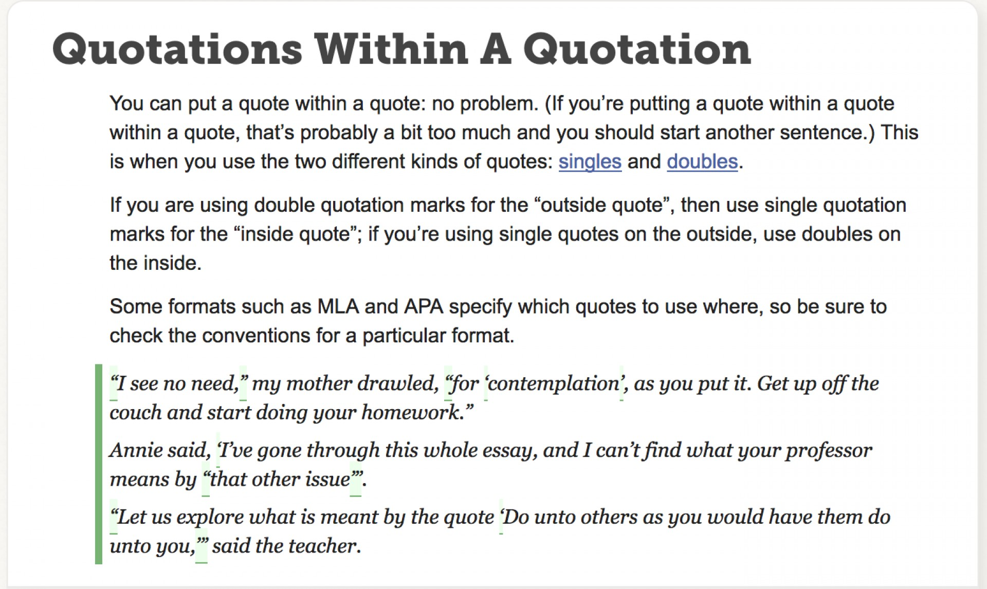 002 Essay Example Screen Shot At Pm How To Use Quotes In Fearsome An Apa Format Large Argumentative 1920