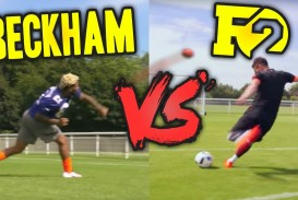 002 Essay Example Soccer Vs Football Compare And Contrast Excellent