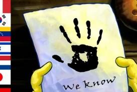 002 Essay Example Spongebob The Unforgettable Font Copy And Paste Gif Meme