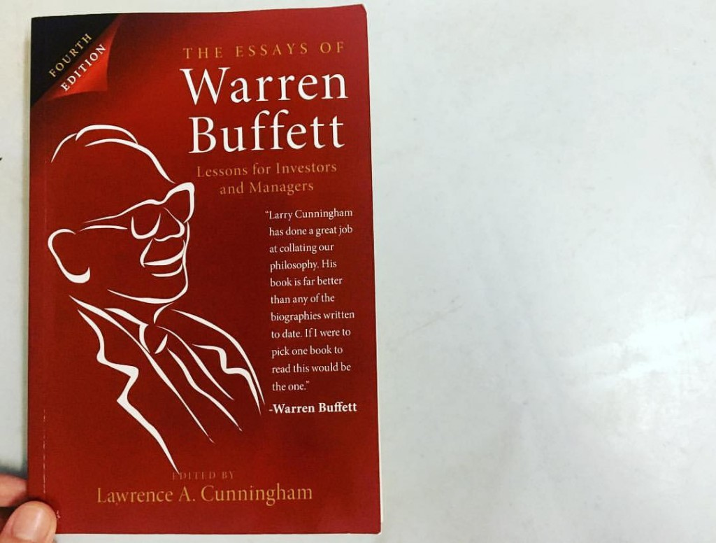 002 Essay Example The Essays Of Warren Buffett Lessons For Investors And Managers Striking 4th Edition Free Pdf Large