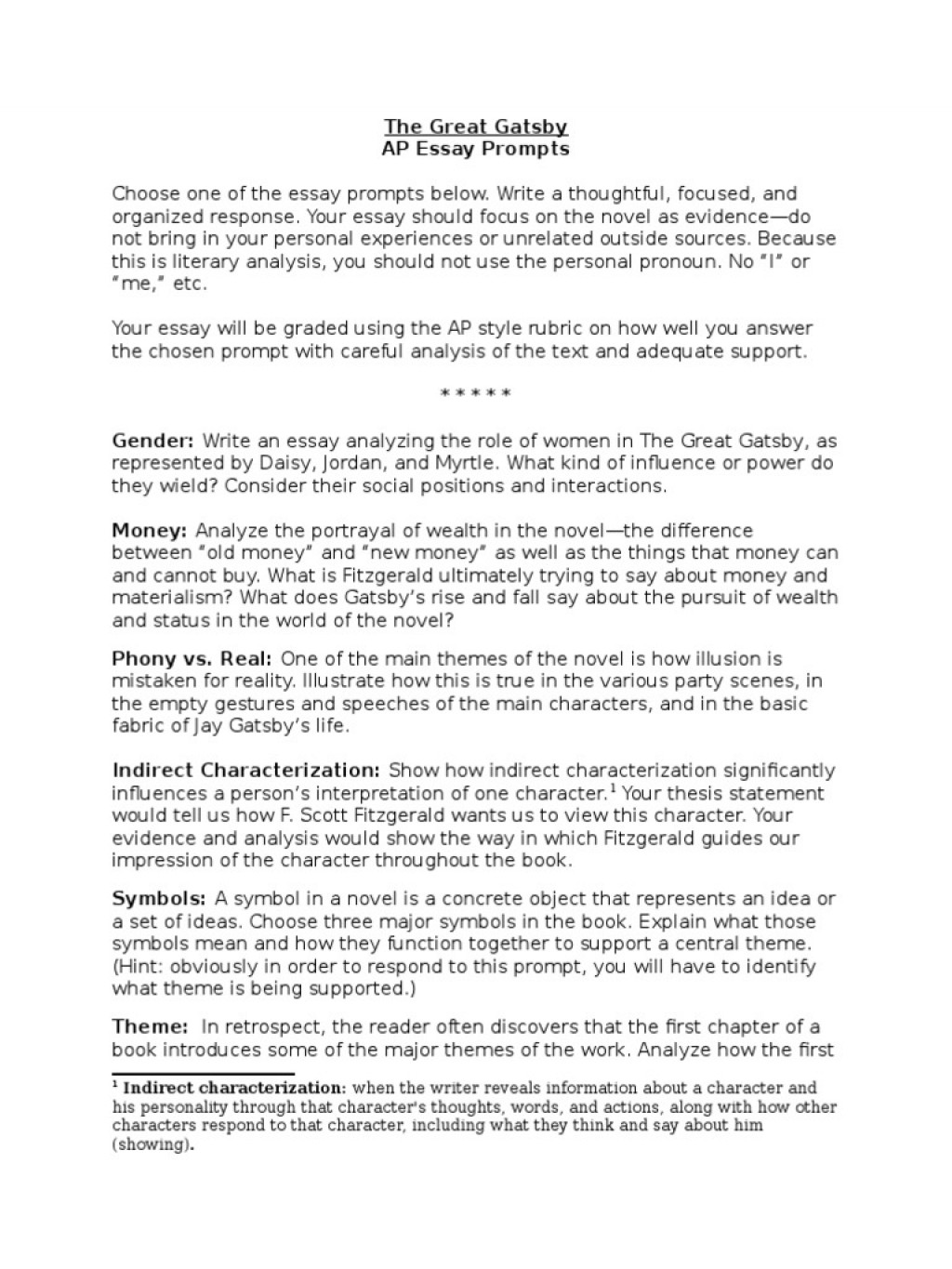 002 Essay Example The Great Gatsby Prompts 588d289cb6d87f2a538b490d Exceptional Topics American Dream Questions And Answers Research Large