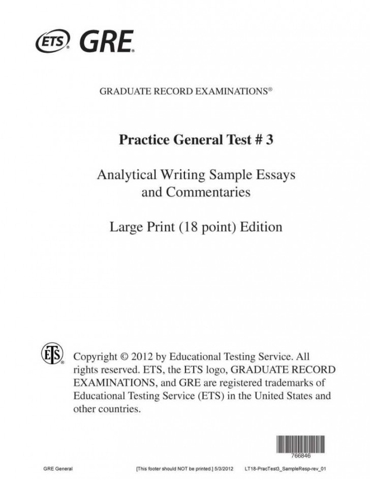 002 Essay Example Toefl Writing Sample Engineer Resume Objective Website Integrated Examples Gre Analytical Remarkable Template Practice Online 728
