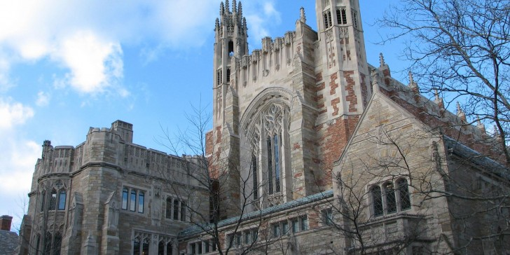 Yale essay help