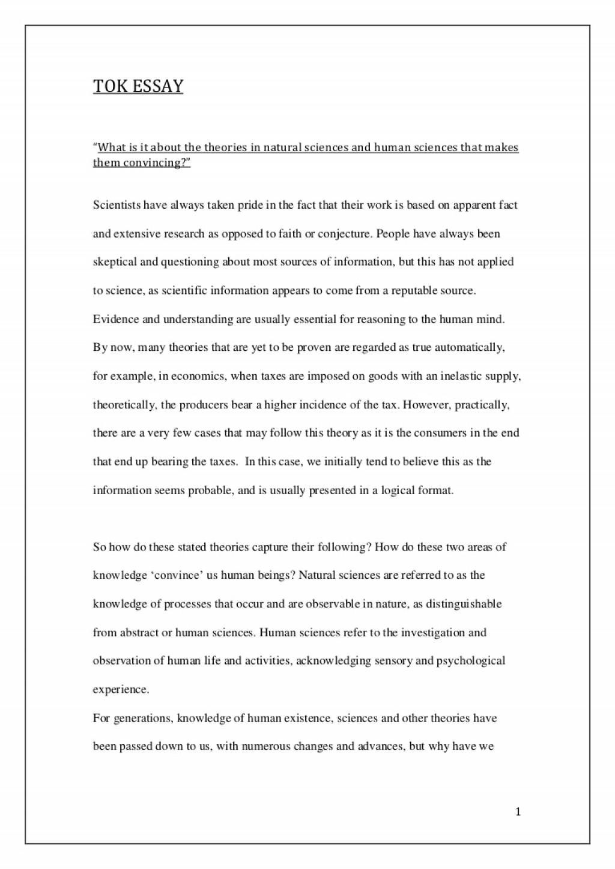002 Essay Exampleessayfinal Phpapp02 Thumbnail How To Write Wondrous A Tok Ib Mastery Reddit Large