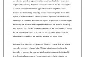 002 Essay Exampleessayfinal Phpapp02 Thumbnail How To Write Wondrous A Tok Ib Mastery Reddit