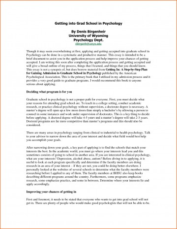 002 Essay For Graduate Admission Example College Application Examples Surprising Nursing School Personal 360
