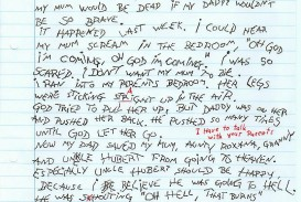 002 Essay My Father Hero Daddyisahero Unusual Parents Superhero