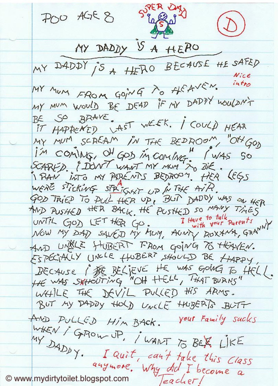 essay writing on my father my father essay koshoji my dad is my hero  maxresdefault essay example my father thatsnotus essay my father hero  daddyisahero unusual in hindi on mother
