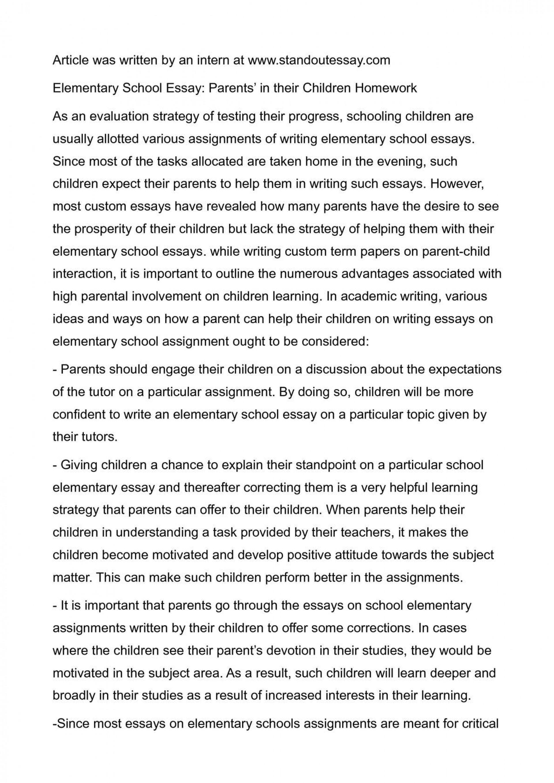 002 Essay On Children P1 Rare Children's Day In Kannada Telugu 1920