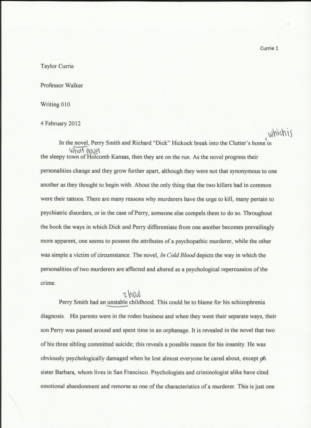 002 Essay On Decision Making In Cold Blood Essays Simple Writing Topics With Answers Draft 1048x1441 Singular And Our Body Hindi Titles Donation Camp School Large