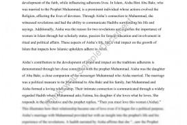 002 Essay On Islam Example 71449 Aisha Fadded41 Awful Persuasive Islamophobia My City Islamabad In Urdu Religion Hindi