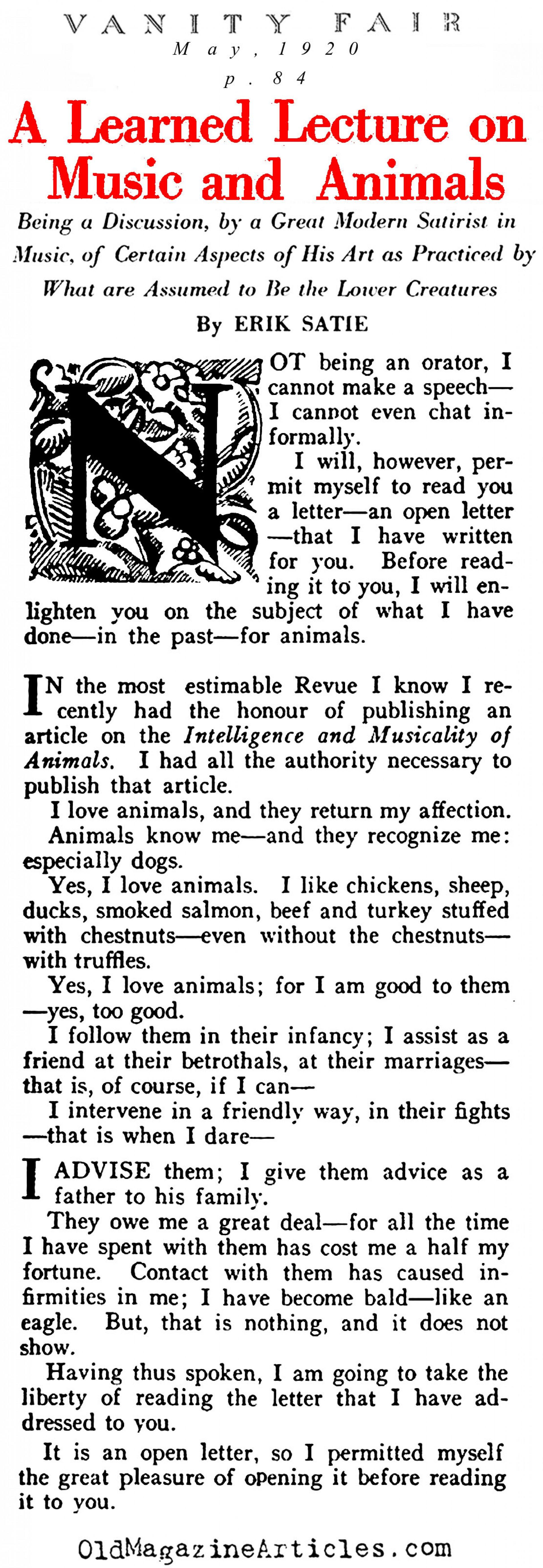 002 Essay On Vanity Example Music Animals 0001 Stupendous Fair Topics Montaigne's 1920