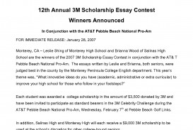 002 Essay Scholarships For High School Students Example Scholarship Application Help Contests Juniors 3 No Incredible Essays Examples