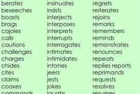 002 Essay Vocabulary Enhancer Fantastic Free