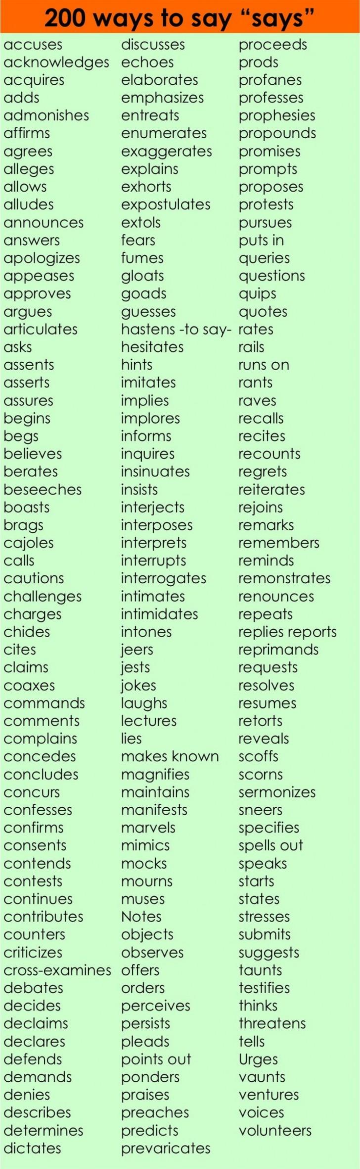 002 Essay Vocabulary Enhancer Fantastic Free 728