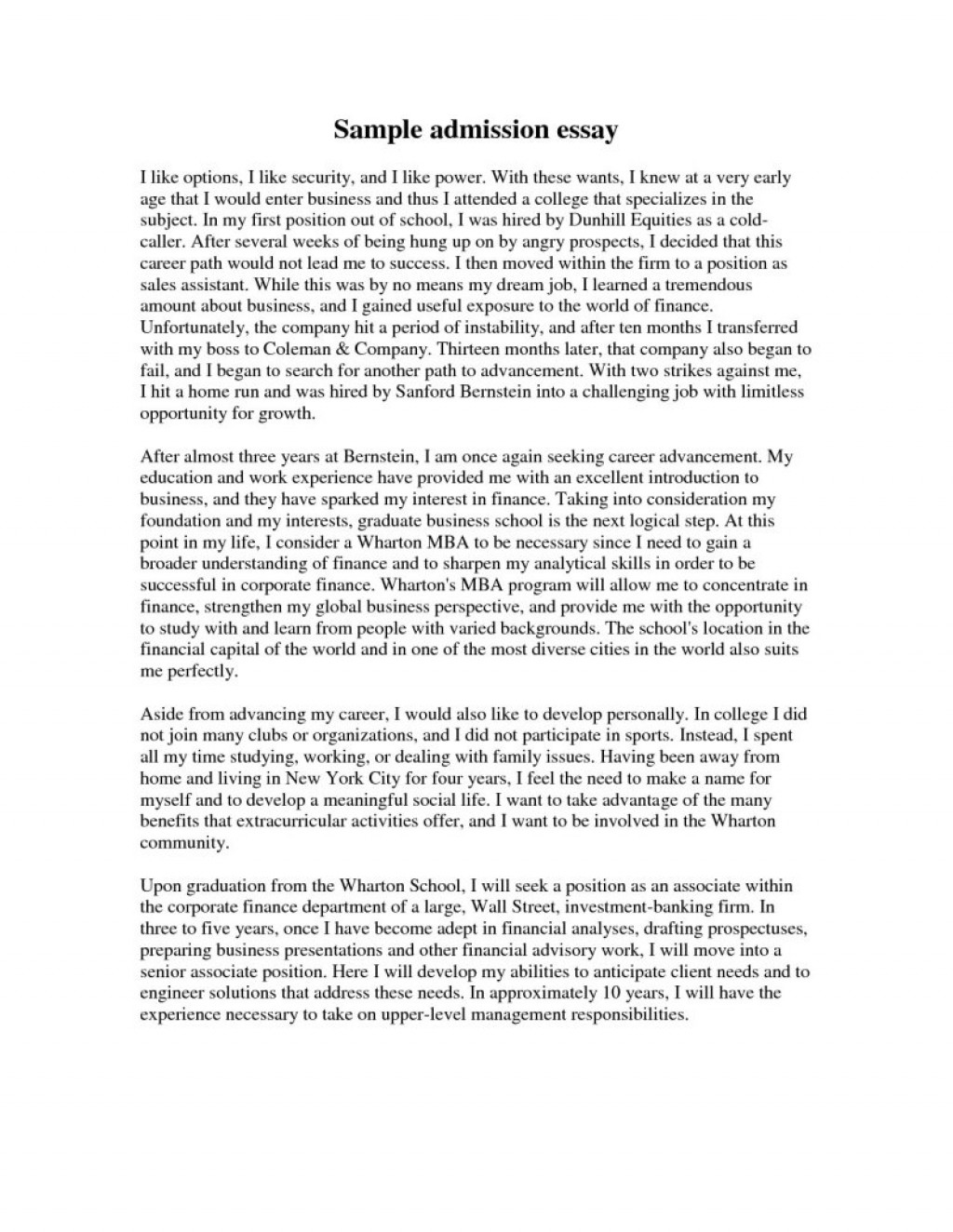 002 Essays That Worked Ivy League Poemsrom Co College Transfer Essay Tips Doc17011375s L Community Archaicawful Examples Admission Large