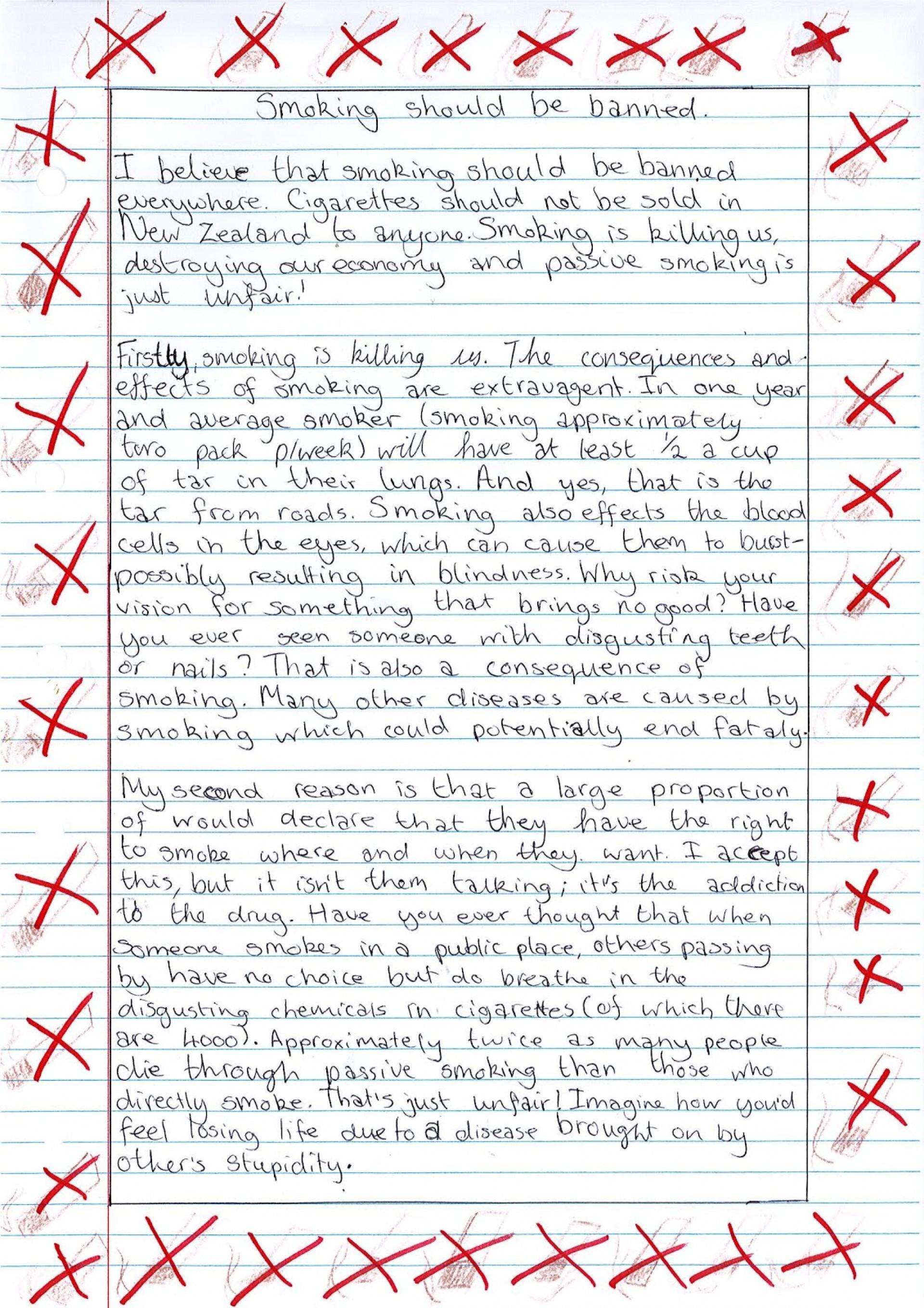 002 Examination Should Abolished Essay Example Smoklng1 Surprising Be Public At School Level Not 1920
