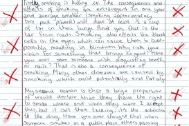 002 Examination Should Abolished Essay Example Smoklng1 Surprising Be Public At School Level Not 320
